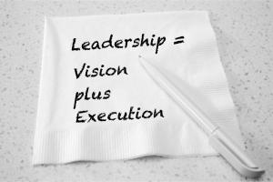 leadership, vision, execution, CEO, leadership