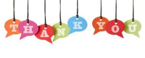 Thank You, Appreciation, Employee Appreciation, Communication. Performance Praise